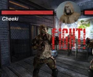 Cheeki vs Breeki