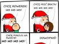 Szczery Mikołaj