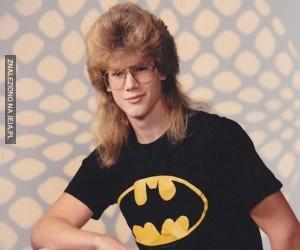 Fryzury w latach 80 były majestatyczne