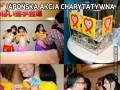 Japońska akcja charytatywna