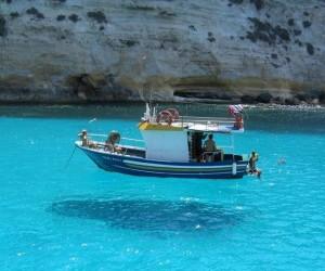 Latająca łódź