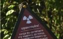 Takie tam, ostrzeżenie z Czarnobyla