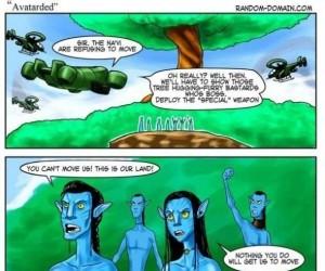 Jak pokonać Navi z Avatara?