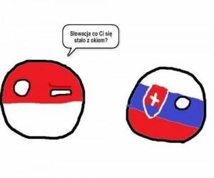 Oko Słowacji
