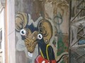 Smutne graffiti