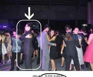 Taniec z Renią