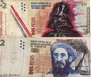 Alternatywa dla argentyńskiej waluty
