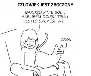 Co naprawdę myślą koty cz. 1