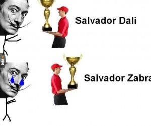 Biedny Salvador