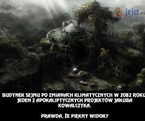 Sejm, rok 2082