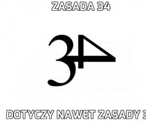 Zasada 34