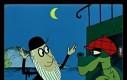 Rzadkie zdjęcie przedstawiające rozmowę Ariela Szarona z Przywódcą Reptilian