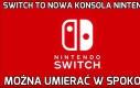Nowa konsola Nintendo