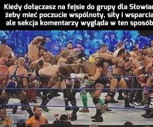 Słowiańska mentalność