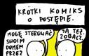 Krótki komiks o postępie
