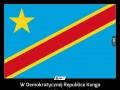 W Demokratycznej Republice Konga