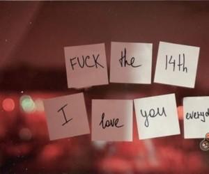 Kocham cię każdego dnia!