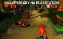 Najlepsze gry na PlayStation