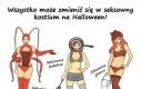Garść inspiracji na Halloween