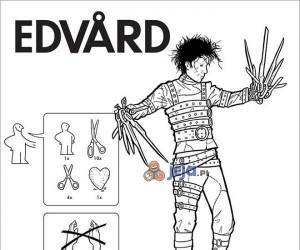 Jak złożyć potwora - od Ikei