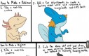Pokemony vs Digimony