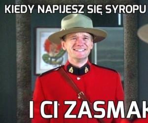 Już zawsze będę Kanadyjczykiem