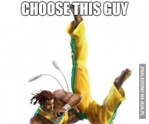 Jak wygrać w Tekkena 3