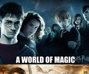 Trzy różne światy