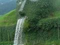 Nietypowy wodospad