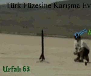 Turecki program kosmiczny