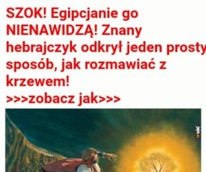 Hit wśród duszpasterzy i dobrodziejów!