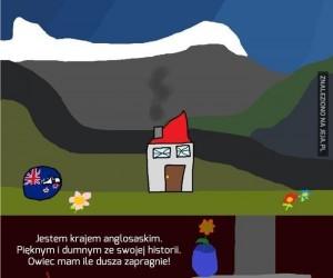 Problem Nowej Zelandii