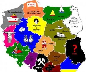 Polska oczami Polaka