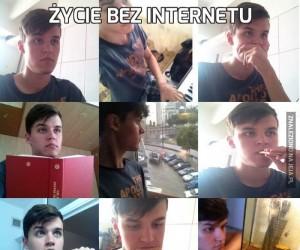 Życie bez internetu
