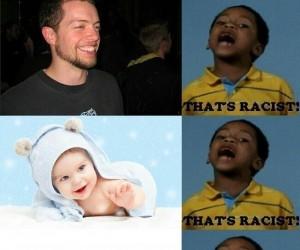 Wszystko jest rasizmem