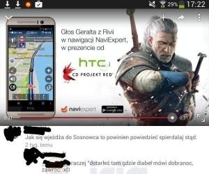 Geralt GPS