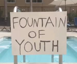 Fontanna młodości