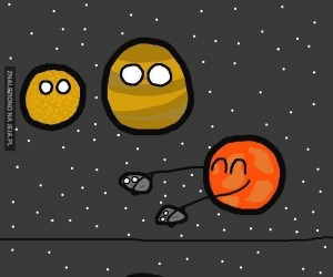 Też mam swój księżyc!