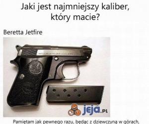 Opowieść z pistoletem