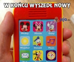 Wreszcie, iPhone 5c!