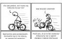 Pilnuj swojego roweru