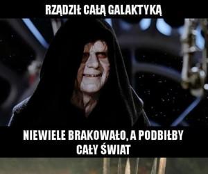 Voldemort, ty słabiaku...