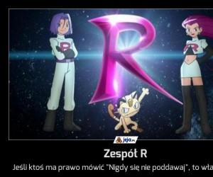 Zespół R