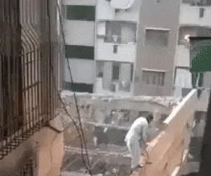 On po prostu lubi ryzyko
