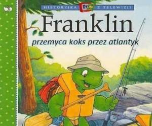Franklin znowu coś kombinuje