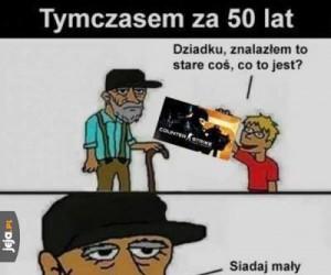 CS za 50 lat