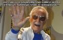 Stan Lee wie co dobre