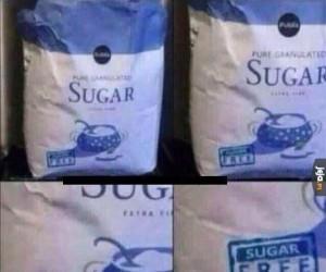 Cukier bez cukru