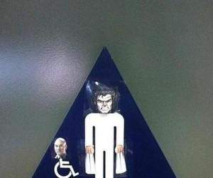 Trollowanie znaków