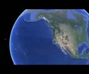 Google Earth staje się coraz bardziej realistyczne